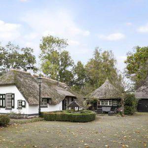 Woonboerderij verkocht Punthorst Overijssel
