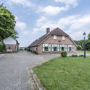 Woonboerderij verkocht Overijssel Punthorst