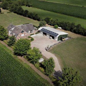 Woonboerderij Overijssel Dalfsen verkocht