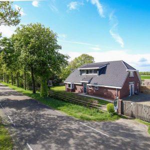 Woonboerderij Overijssel Dalfsen verkocht.