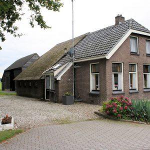 Woonboerderij verkocht Overijssel Nieuwleusen