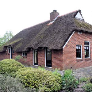 Woonboerderij Nieuwleusen Overijssel verkocht